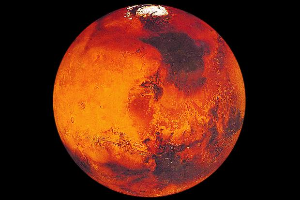 NASA Reveals its Plan to Send Humans to Mars for Permanent ...