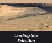 Landing Site Selection