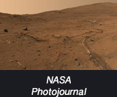 NASA Photojournal